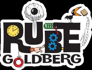 Vote Rube Goldberg